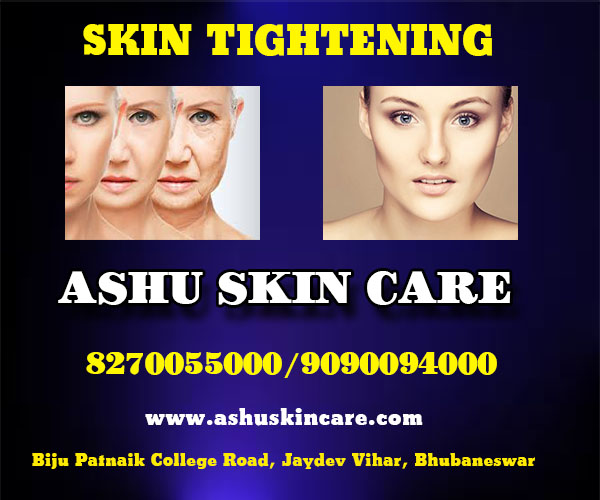 best skin tightening treatment clinic in bhubaneswar close to sum hospital