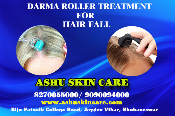 best hair fall control treatment clinic in bhubaneswar close to kims hospital