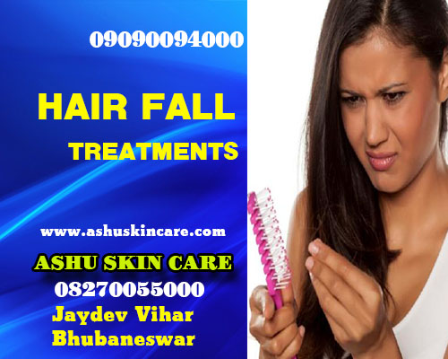 best hair fall treatment clinic in bhubaneswar close to aiims hospital