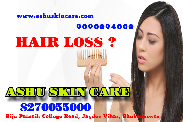 best hair loss treatment clinic in bhubaneswar close to aiims hospital