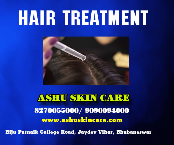 best hair treatment clinic in bhubaneswar close to sum hospital